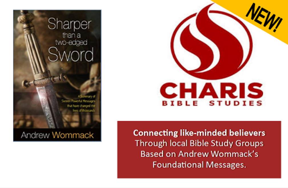 CBS - Sharper Than a Two-Edged Sword