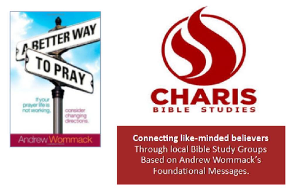 CBS - A Better Way To Pray